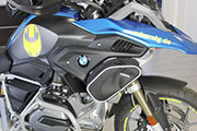 Crash bar bags for BMW R1200GS LC (2017- )