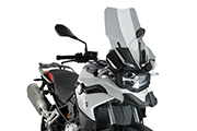 Touring windshield for BMW F750GS