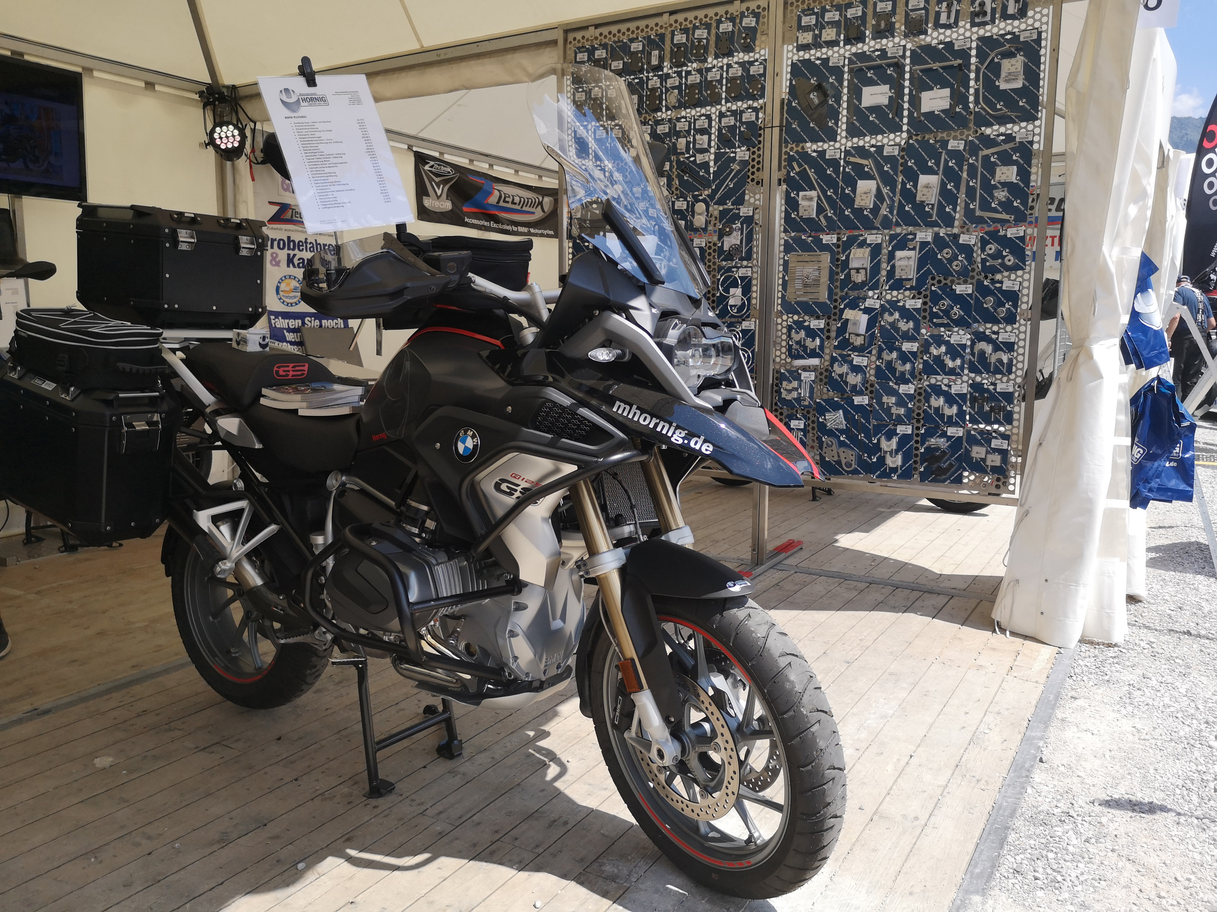 Pictures Of The Bmw Motorrad Days 2019 About 40 000 Visitors From