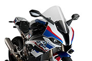 Windshield R-Racer for BMW S1000RR (2019- )