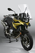 V-Stream Windscreen for BMW F750GS