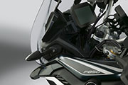 V-Stream Windscreen for BMW F850GS