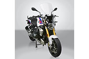ZTechnik Windscreen for BMW R1250R