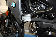 Crash Protectors for BMW F900R