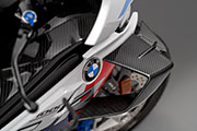 The new BMW M1000RR