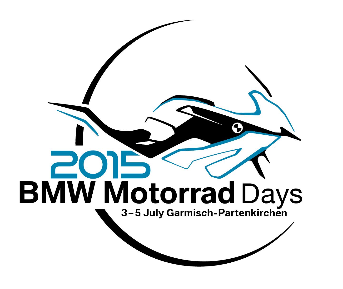 bmw motorrad days 2015 visit us!   bmw motorcycle accessory hornig