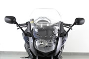 Mirror Extensions BMW F800GT