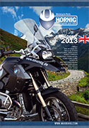 BMW Motorcycle Accessory Catalogue 2013 by Hornig english