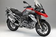 BMW R1200GS 2013 liquid cooled