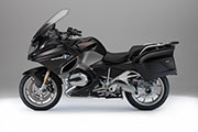 BMW R1200RT WC 2014
