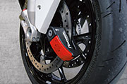 Brake Disc Lock RK15 BMW S1000RR Hornig
