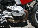 BMW R1200 cover