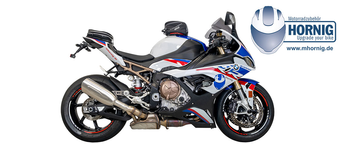 BMW S1000RR by Hornig
